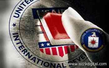 USAID, el banco del golpismo - El 19 Digital