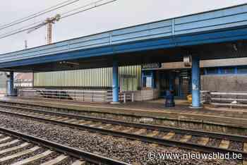 Timing voor stationswerken is bekend: start midden 2022