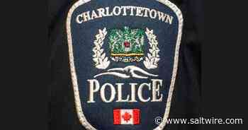 Charlottetown police charge man, woman in separate impaired driving incidents over the weekend   Saltwire - SaltWire Network