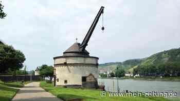 Drei Objekte stehen in Andernach im Fokus: Stadt entscheidet über Schutzzonen für mögliches Unesco-Welterbe Mühlsteinrevier - Rhein-Zeitung