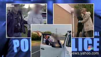Global crackdown on organized crime - Yahoo News