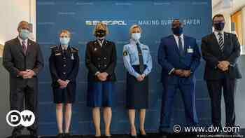 Trojan Shield: Europol details massive organized crime sting - Deutsche Welle