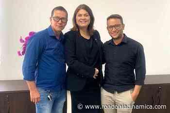 Deputada Cassia realiza ação social para população de Vila Palmares e Theobroma - Rondônia Dinâmica