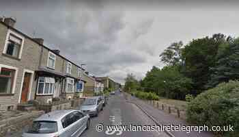 Teenager left with serious injuries after crashing bike into wall