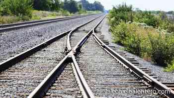 Modernização da linha Casa Branca-Beja concluída até 2027 - Correio Alentejo