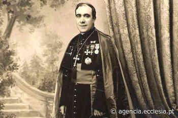 Beja: Diocese celebra centenário da ordenação episcopal de D. José do Patrocínio Dias - Agência Ecclesia