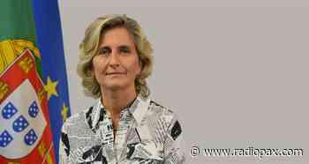 Ministra da Coesão Territorial em Beja - Rádio Pax