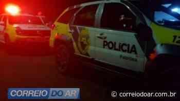 Falsos policiais praticam assalto no interior de Palotina - Correio do Ar