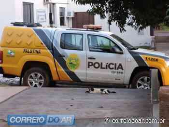 Homem é esfaqueado na rodoviária de Palotina | CORREIO DO AR - Correio do Ar