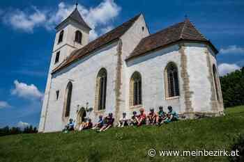 Damen Rennradcamp in Bad Waltersdorf: 1. FEMALE CYCLING BASECAMP powered by Ultra Rad Challenge war ein voller Erfolg - meinbezirk.at