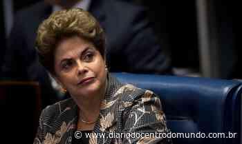 """""""Em todos os lugares onde a extrema direita progride, a violência se instala"""", diz Dilma - Diário do Centro do Mundo"""