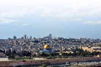 Em meio a tensões, marcha da extrema direita é cancelada em Jerusalém - VEJA.com