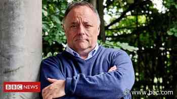 O virologista belga que está na mira de um atirador de extrema-direita - BBC News Brasil