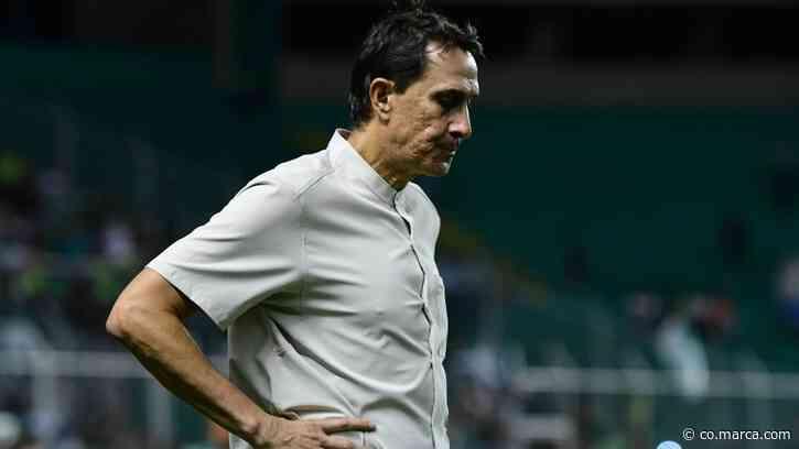 Crece la baraja de candidatos para reemplazar a Alexandre Guimaraes en Atlético Nacional - Marca Claro Colombia