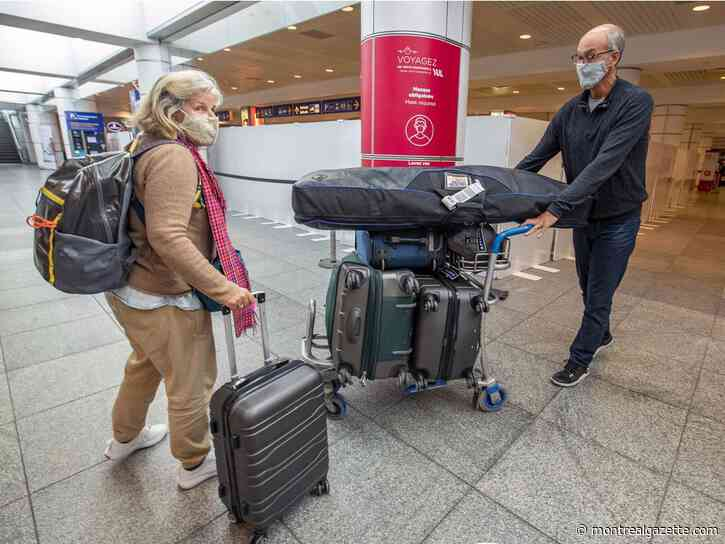 COVID-19 live updates: Feds to lift 14-day quarantine requirement for fully vaccinated Canadian travellers