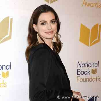 Anne Hathaway and Marisa Tomei to lead romantic comedy She Came to Me - Film News