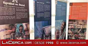 La exposición 'Equidad en Salud' de Medicus Mundi llega al Centro de Juventud en la Semana Sol - La Cerca