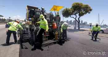 La equidad del vecindario y la resiliencia climática se convertirán en los principales criterios para priorizar las reparaciones de carreteras de San Diego - cronica.gt