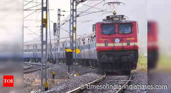 Govt approves allotment of 5 MHz spectrum to railways