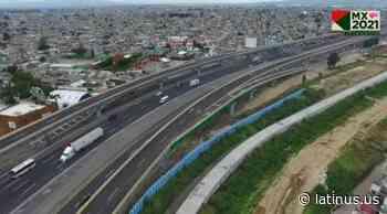 Pobladores de Santa Rita Tlahuapan, Puebla, liberan autopista federal tras protesta contra resultado electoral - LatinUs