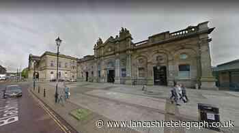 Accrington town centre cash bid moves forward