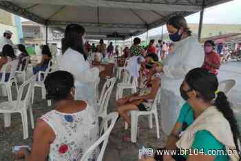 Programa Prato Cheio contempla 750 famílias de Murici com kits alimentícios - BR 104