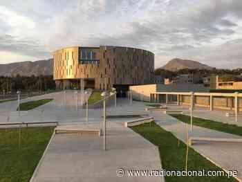 Gore Moquegua recibe bono de más de S/ 8 millones por cumplimiento de metas - Radio Nacional del Perú