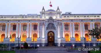 Consejeros de Moquegua denunciaron irregularidades en el manejo de la pandemia durante sesión del Congreso - Canal N