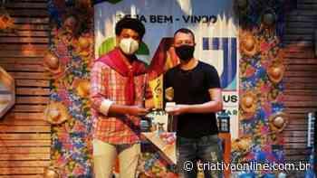 Reginaldo e Naldo vencem Concurso da Esperança em Santo Antonio de Jesus - Criativa On Line