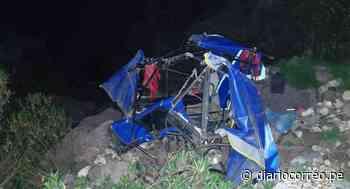 Huancavelica: Menor de 3 muere al viajar en mototaxi - Diario Correo