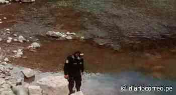 Huancavelica: Hallan dos cadáveres en día de las votaciones - Diario Correo