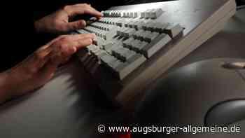 Trickbetrug am PC: Unbekannte buchen fast 2500 Euro ab - Augsburger Allgemeine