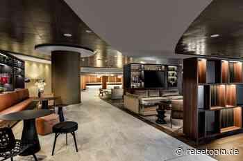 Frankfurt Airport Marriott ab sofort über reisetopia Hotels... - reisetopia