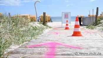 Was jetzt beim Urlaub wichtig ist: Reisen buchen über Portale in Corona-Zeiten - MDR