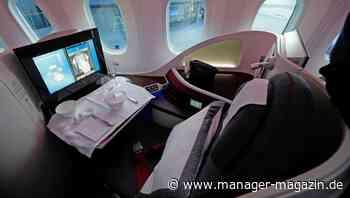 Reiseboom nach Corona: Wie man in Corona-Zeiten am besten seine Flüge bucht - manager magazin