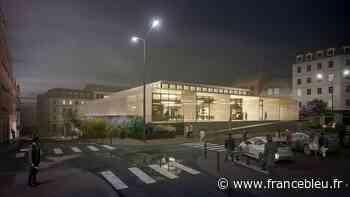 Bientôt le début des travaux du marché couvert Thiers-Coty au Havre - France Bleu