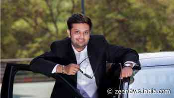Socio political entrepreneur Priyank Shah reigns with his dedicated efforts to make a difference
