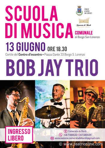 Questo weekend due spettacoli a Borgo San Lorenzo (FI) - Teatri Online