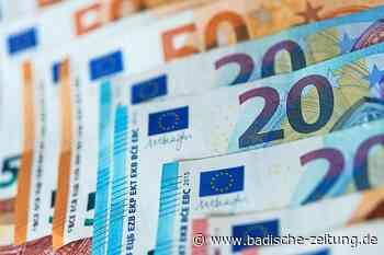 Die Gemeinde Rust nimmt fünf Millionen Euro auf - Rust - Badische Zeitung