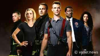 Chicago Fire Temporada 10: La nueva entrega contará con un crossover de One Chicago - VADER