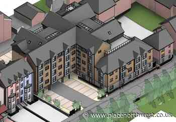 Plans submitted for 54 apartments in Colwyn Bay - Place North West