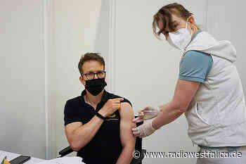 Impfungen in Minden-Lübbecker Unternehmen sind angelaufen - Radio Westfalica