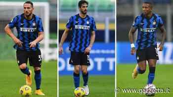 Calciomercato Inter: D'Ambrosio, Ranocchia e Young verso il rinnovo