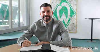 Erster Neuzugang steht fest: Anthony Jung wechselt zu Werder Bremen