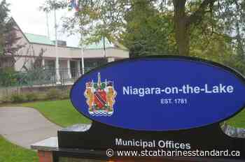 Peter Todd out as Niagara-on-the-Lake clerk - StCatharinesStandard.ca