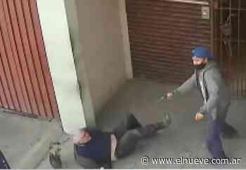 San Justo: A las trompadas con los delincuentes - Noticias, TL9 Noticias (Clips) - telenueve