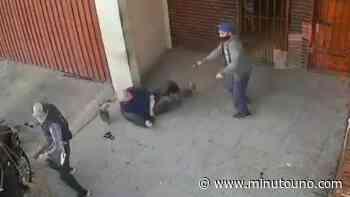 San Justo: un empresario se resistió a un asalto y los delincuentes le gatillaron dos veces - Minutouno.com