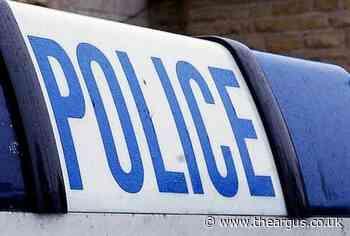 Man fights off machete attacker in Glovers Lane, Sidley