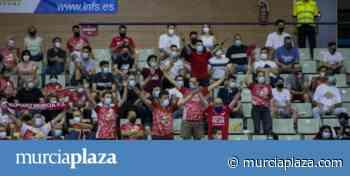 ElPozo se juega las semifinales ante Valdepeñas en casa sin Leo Santana y con la duda de Marcel - Murcia Plaza
