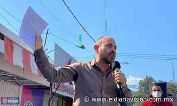 Eric Gaona solita al IEM el conteo de voto por voto en Tarímbaro - El Diario Visión